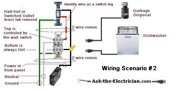 Help Me Ot  You U0026 39 Re My Only Hope  Appliance Wiring Question