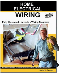 repair electrical wiring