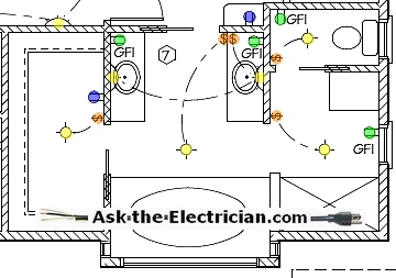 Chapter 5 Pneumatic And Hydraulic Systems in addition Field Electrical Wiring For Chillers And AHU together with Electrical Plan furthermore Bathroomelectrical besides Mr Steam Ct6e Steam Generator. on wiring a room layout diagram