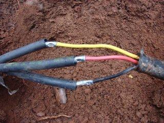Making Electrical Repairs Part 3