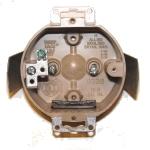 electrical wiring box - 3 inch fiberglass-cut-in-box