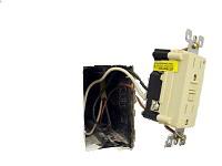 repair GFI outlet problem