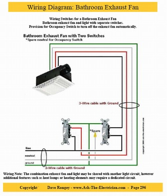 guide to home electrical wiring fully illustrated30 Amp Breaker Wiring Diagram