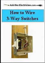 Wiring 3-Way Switches